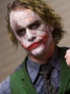 who found out the jokers true identy?