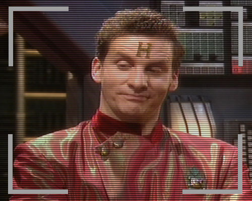 In 'DNA', Rimmer was alarmed that aliens might bring back whom?