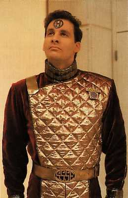 What were Rimmer's last words?