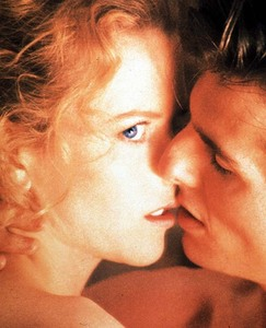 NAME THE DIRECTOR: The last film he directed before his death was the controversial 'Eyes Wide Shut.'
