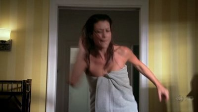 in episode one what song is playing when addison dances naked while sam is overlooking?