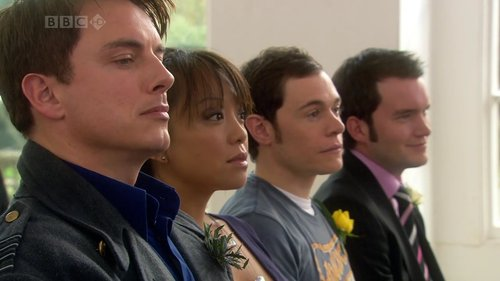 How did Tosh join Torchwood?