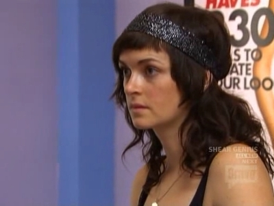 Who does Project Runway designer Emily Brandle NOT include among her favorite designers?