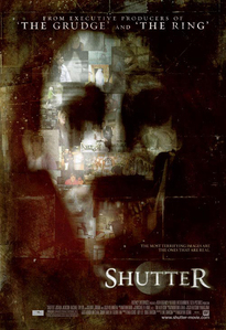 What was Joshua Jackson's name in Shutter?
