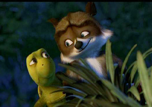 Over The Hedge Screencaps On Fanpop Page 100