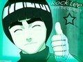 How many gates can Rock Lee open out of 8??