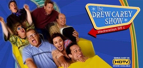 How Many Episode's Of The Drew Carey Show Was Christa In?