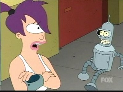 What does Bender do to get the Cookieville Minimum-Security Orphanarium renamed in his honor?