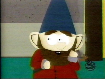 When do the underpants gnomes come out and steal underpants?