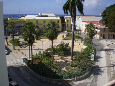 What is the capatial Of Rihanna hometown Barbados