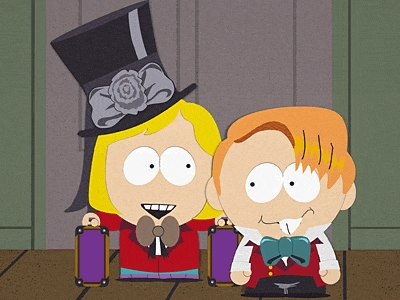 "Which classic Charles Dickens tale gets retold, ""South Park"" style, with Pip as the lead character?"