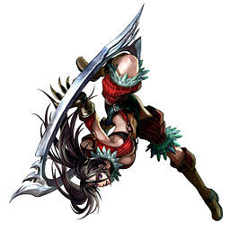 Who controlled tira's mind during soulcalibur 3?