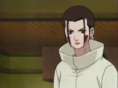 What´s the name of Kiba´s sister?