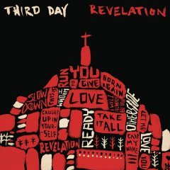 Who is the lead singer of Third Day?