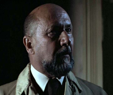 What drug did Loomis want the nurse to give Micheal?
