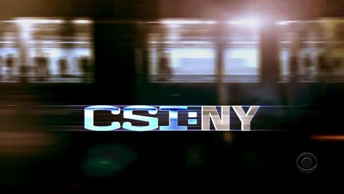 "A well known tagline for CSI:NY is ""Everything...."""