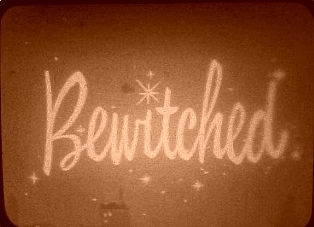 Episode #254 was Bewitched's final episode in 1972. What was the episode's title?