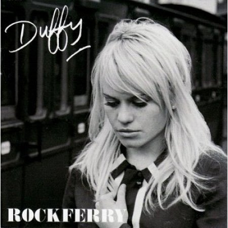 How many songs are on Duffy's Album, Rockferry?