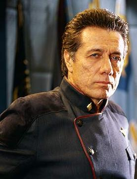 Who shot Bill Adama in the episode 'Kobol's Last Gleaming: Part 2'?