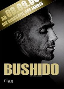 Who's friend is Bushido