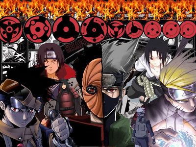 How is the permanent Mangekyo Sharingan obtained? Second from left in preview provided.