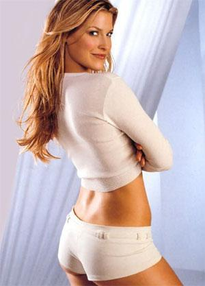 What was she ranked on Maxim`s Hot 100 Women in 2008?