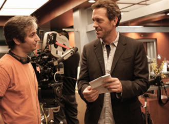 Which is David Shore's favorite episode of House so far?