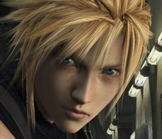 How old is Cloud in Final Fantasy Advent Children?