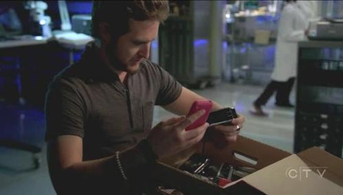 When Adam got all these phones to recreate a 3dimensional gym class, what did he say ?
