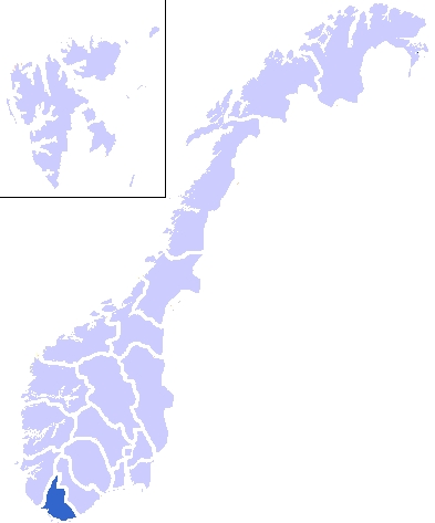 What is name of this county ?