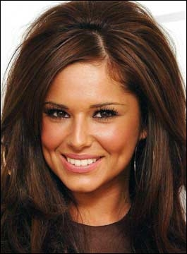 What is Cheryl's middle name?