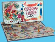 The first Candy Land games sold for ______.