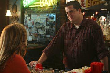 In how many episodes (till Season 4) did Steven W. Bailey, who playes Joe, appear?