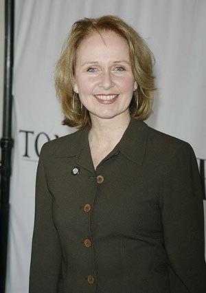 In how many episodes did Kate Burton, who played Ellis Grey, appear?