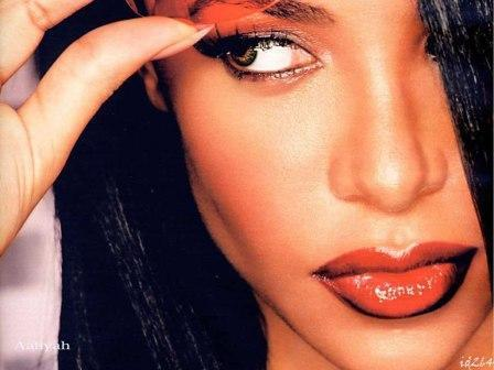 Aaliyah was born in: _____