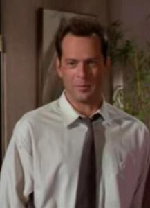 Maddie: tu know what's sad? David: The last __________