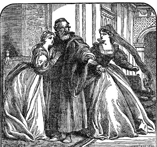 Who is NOT a suitor of Bianca's in 'The Taming of the Shrew'?