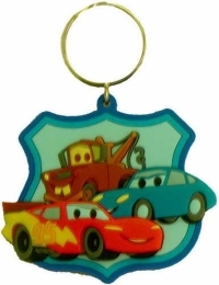 What movie is this keychain from?