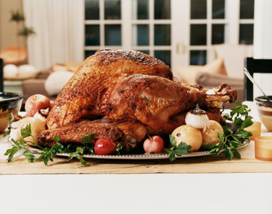 How much did Jeff pay for the Macarthur Red turkey?