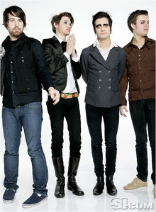 How tall is Brendon?