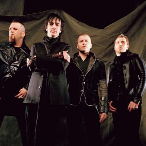 What was the bandname of the group before Three Days Grace?