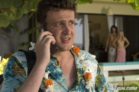 forgetting sarah marshall wallpaper. Wallpapers forgetting sarah marshall wallpaper. Forgetting Sarah Marshall