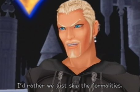 What Organization XIII Member Are You