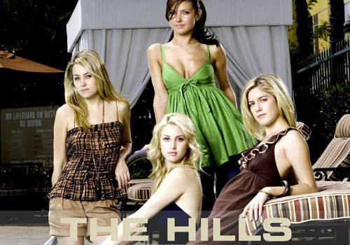 Who sings the theme song to the hills?