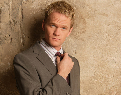 According to Barney, cute girls are not from...