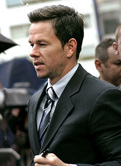 "who did mark wahlberg play in the ""The italian job""?"
