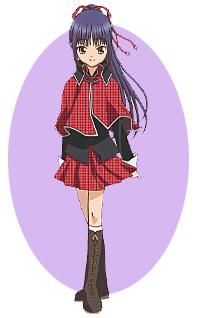 WHAT IS THE TRUE NAME OF FUJISAKI NADESHIKO?