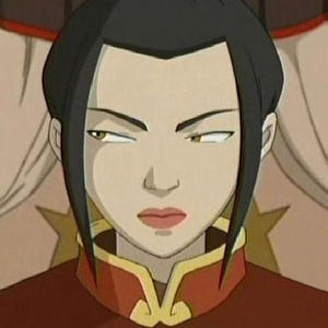 "Who finally defeats Azula in the last episode ""Sozin's comet"""