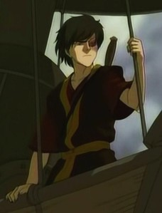 Zuko is taught to огонь bend by who?