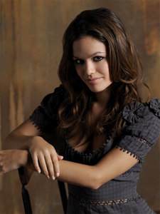 Rachel Bilson would've been a _____ as a profession, if she never acted?